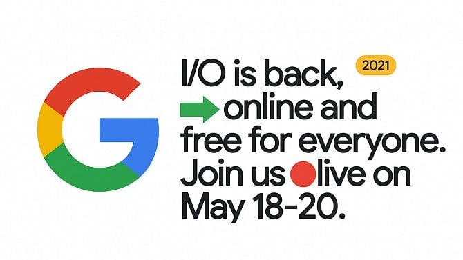Jak sledovat vývojářskou konferenci Google I/Oa co od ní lze čekat?