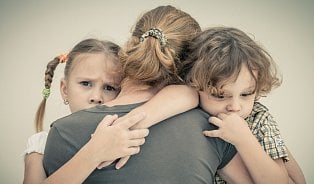 Nadměrná mateřská péče škodí zdraví