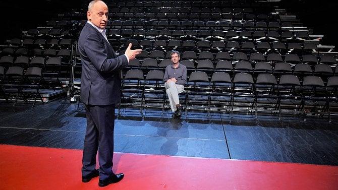 [aktualita] Prima obnoví natáčení Show Jana Krause, na vstupenky však bude pořadník