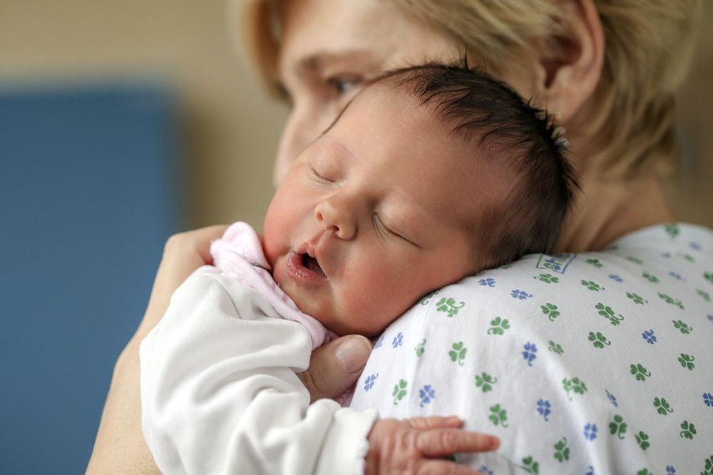 Centrum porodní asistence na Bulovce