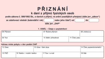 Lupa.cz: Jak udělat formulář, aby ho vyplnil i negramotný?