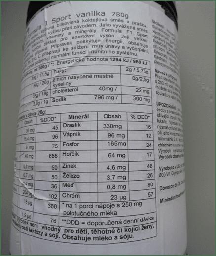 Herbalife dává ruce pryč od klamavého výrobku
