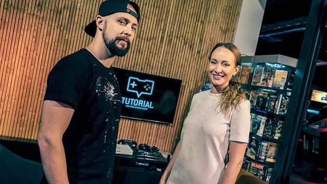 Prima Cool přidává další pořad o videohrách, bude pro začátečníky