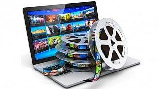 Na webu prý videoreklama lidem tolik nevadí. Abude jí čím dálvíc