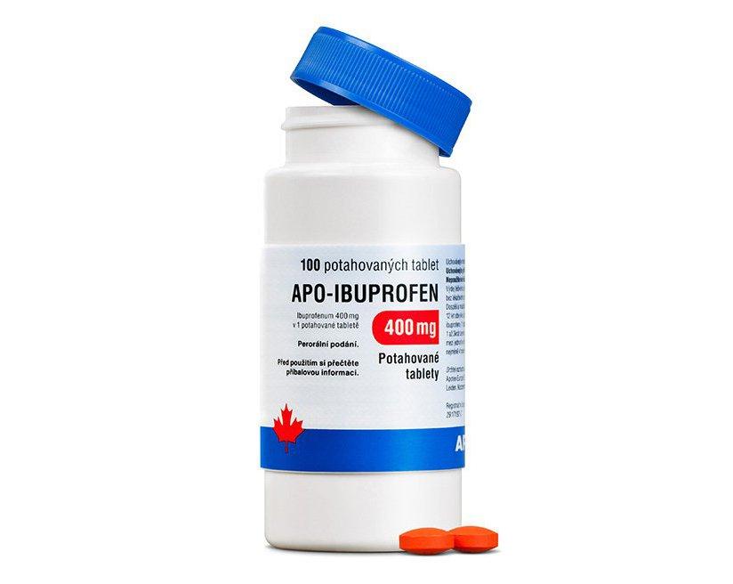 Apo-Ibuprofen