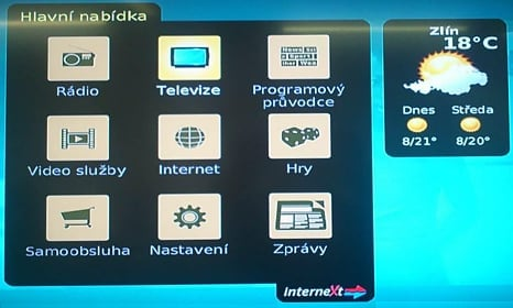 Internext TV