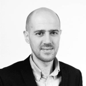 Ghislain Lefebvre