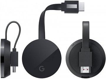 Takto by měl vypadat Chromecast Ultra