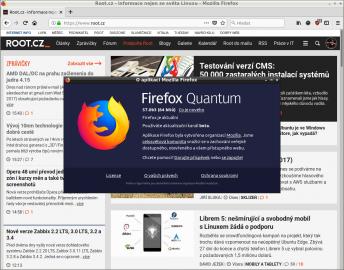 Firefox 57 beta3