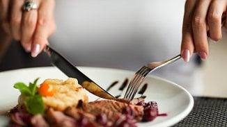 120na80.cz: 13x pro zdraví: Příčinou nemocí je jídlo