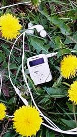 Kapesní DAB rádio Technisat
