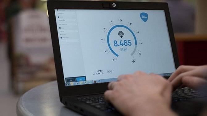 [aktualita] V Evropě bylo úspěšně otestováno multigigabitové připojení pro domácnosti