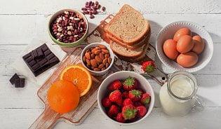 Vitalia.cz: Potravinovou alergii lze léčit i homeopatií