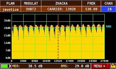 MBC - Propady ve spektru 18x.