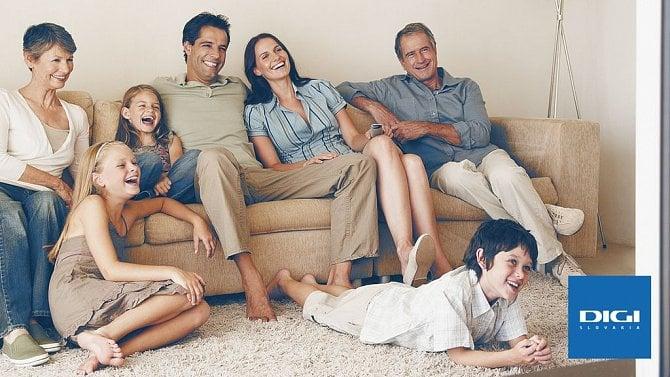 Digi TV je na prodej. Přebarví se zmodré na magentovou?
