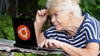 Root.cz: Bezúdržbový počítač sUbuntu pro babičku