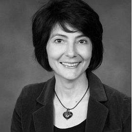 Sylvia Fodor