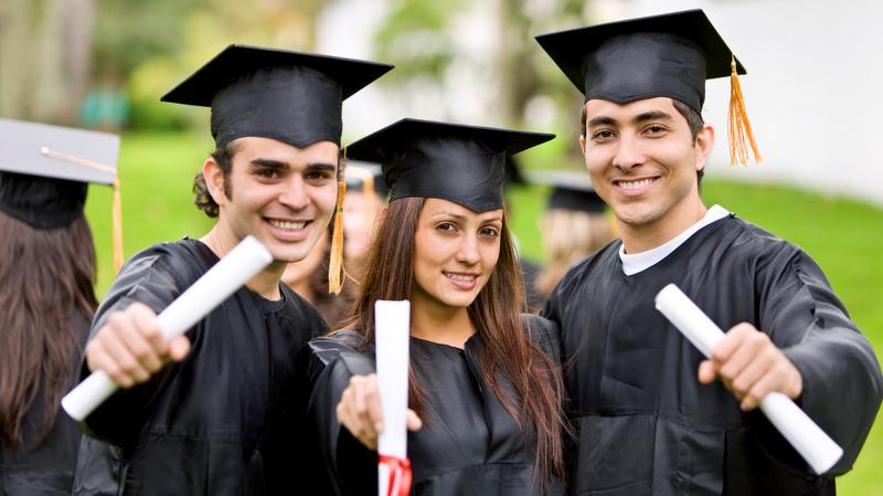 přiznání vysoké školy