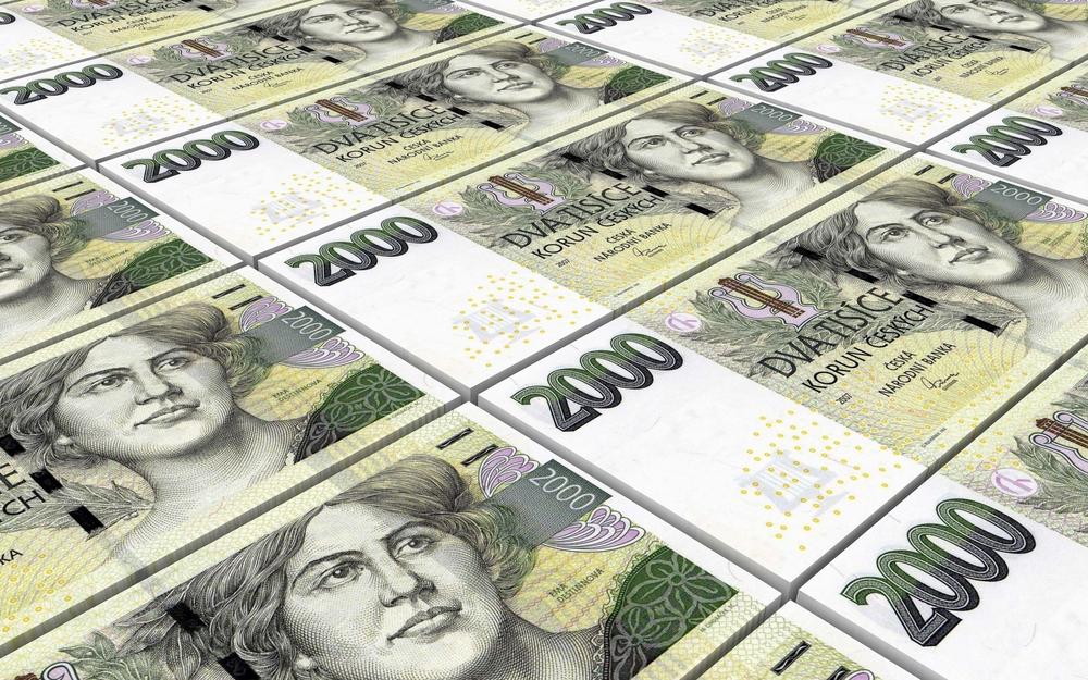 Komu patří banky? Zpadesátky společností je českýchtřetina