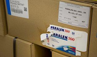 Kouzlo generik: Jak se liší Paralen a Paralen Grip?
