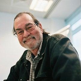 Roger Faulkner