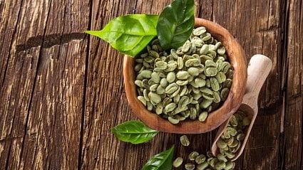 Vitalia.cz: Zelená káva: mnoho peněz za sen okrásné postavě