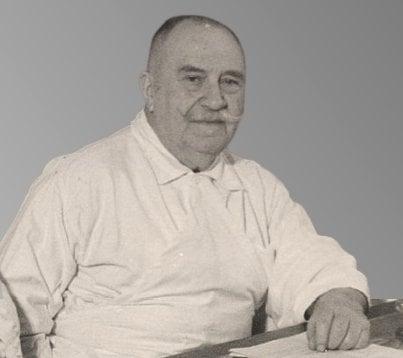 Alexandr Vasiljevič Višněvskij