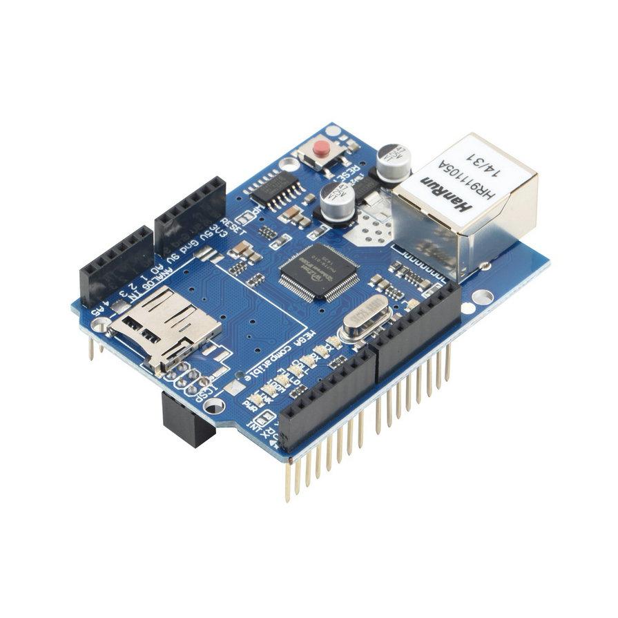 arduino-info - home