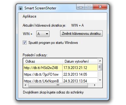 Smart ScreenShoter