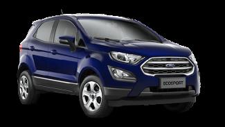 Ford do Účtenkovky