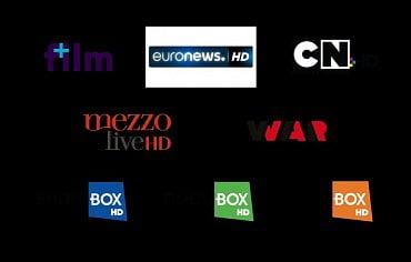 Nové stanice UPC Horizon k 31. říjnu 2017.