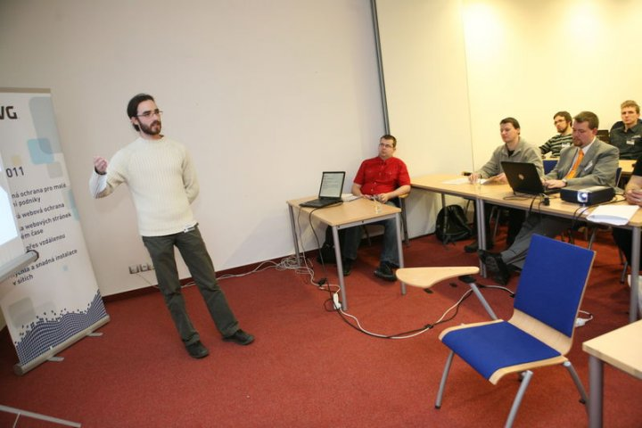 TIB 2011 workshopy