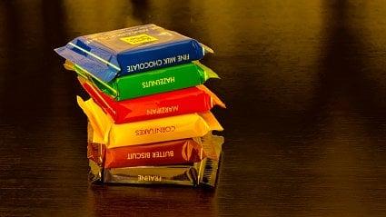 Vitalia.cz: Proč je čokoláda Ritter Sport čtvercová