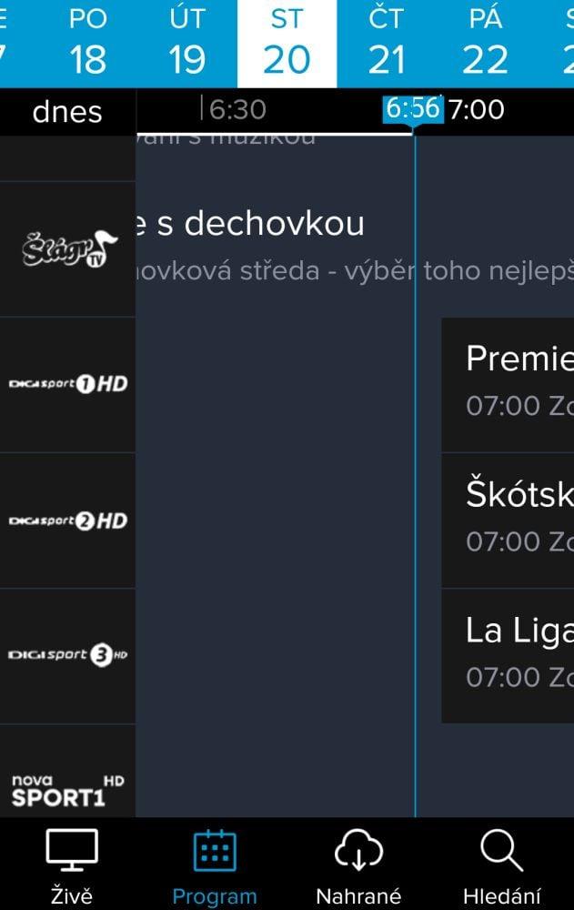Digi2GO - La Liga TV HD