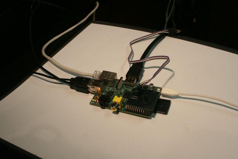 LinuxDays 2013 neděle