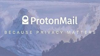 Lupa.cz: Šifrovaný e-mail ProtonMail chystá úložiště souborů