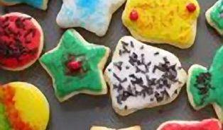 Kupujete vánoční cukroví a sladkosti? Pozor na slevy