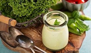Majonéza musí obsahovat nejméně dvě procenta žloutku