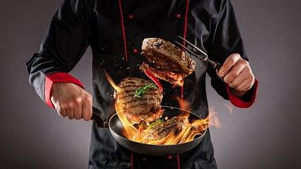 Vitalia.cz: Restaurace nabízejí maso od českých sedláků