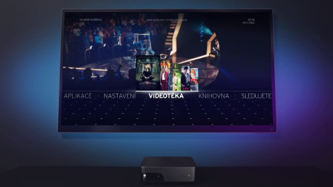 UPC chce streamovat i do televizí. Jde do Chromecastu a ...Upc Horizon Go Cz