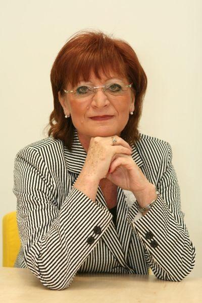 Eva Kislingerová
