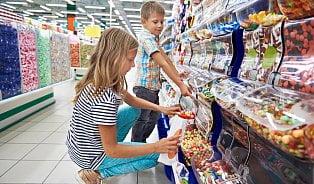 Vitalia.cz: Zhubneme, když zdraží sladkosti?