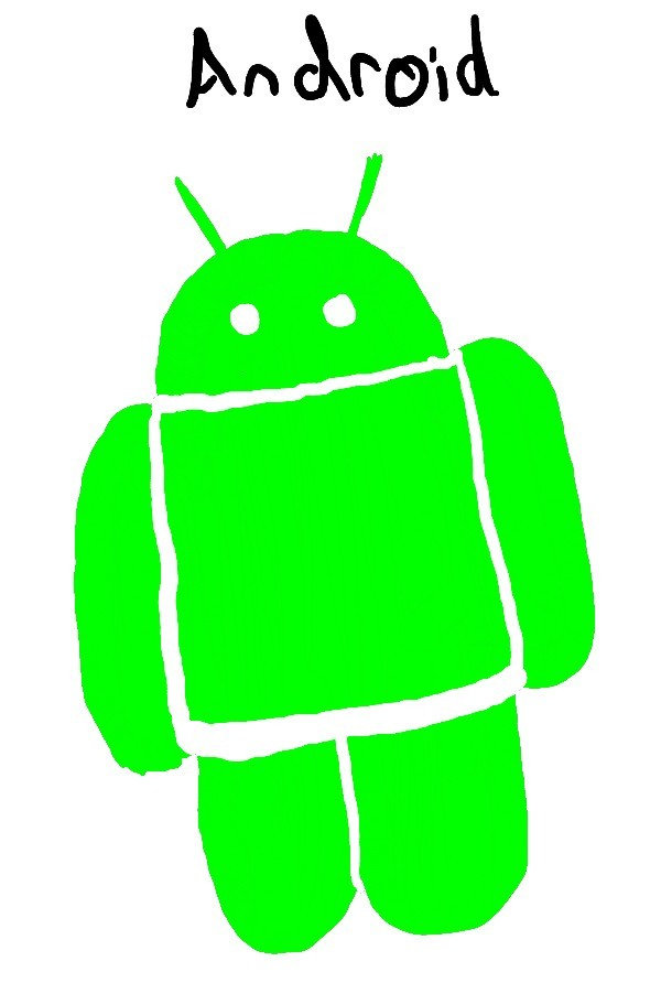 Samsung Galaxy Note II Android