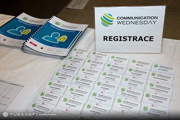 Communication Wednesday - Osobní bezpečnost na internetu