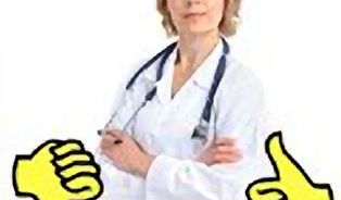 Ohvězdičkujte si doktora