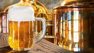 Podnikatel.cz: Přece to nevylijí, pomozte Zachránit pivo