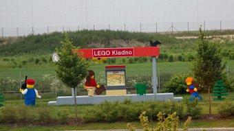 Podnikatel.cz: FOTOGALERIE: Návštěva vkladenském závodu na Lego