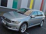 TEST: Volkswagen Passat Variant 2,0TDI– fleetů král