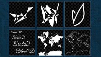 Blend2D