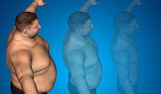Cvičím, nejím, nehubnu